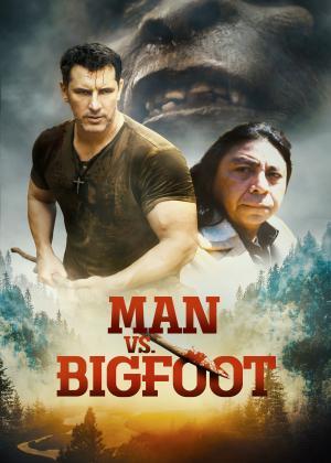 Man vs Bigfoot (2021) Full Movie [In English] With Hindi Subtitles | WebRip 720p [1XBET]